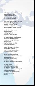 Engelse Gedichten Monika Joras